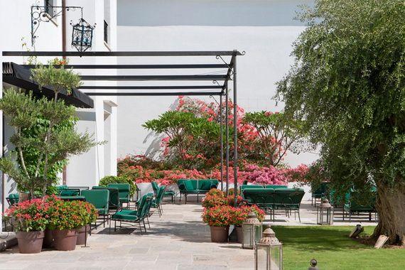Finca Cortesin Hotel Exclusive Luxury Spa Resort Near Marbella_59