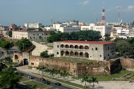 Santo Domingo's Colonial (2)