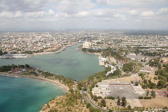 Santo Domingo's Colonial Zone