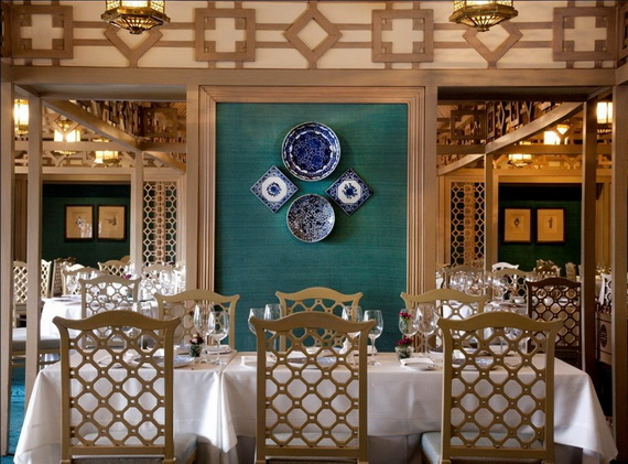 A Luxury Old World Charm in Center New Delhi Taj Mahal Hotel _05
