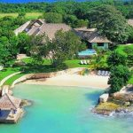 Amazing Beachfront Rental Villa with Panoramic Views in Jamaica