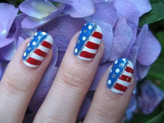 Amazing-Patriotic-Nail-Art-Designs-Ideas_13