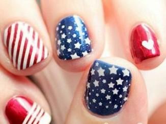 Amazing-Patriotic-Nail-Art-Designs-Ideas_14