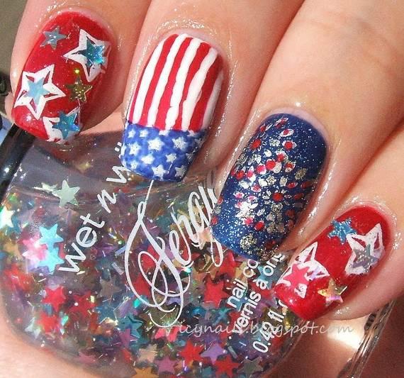 Amazing-Patriotic-Nail-Art-Designs-Ideas_33
