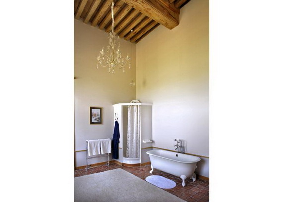 C18th Burgundy Chateau a Charming Hotel in Bourgogne France_13