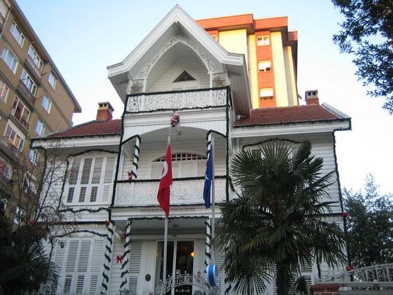 Explore the Beauty of Istanbul Next Family Holiday, Turkey_1