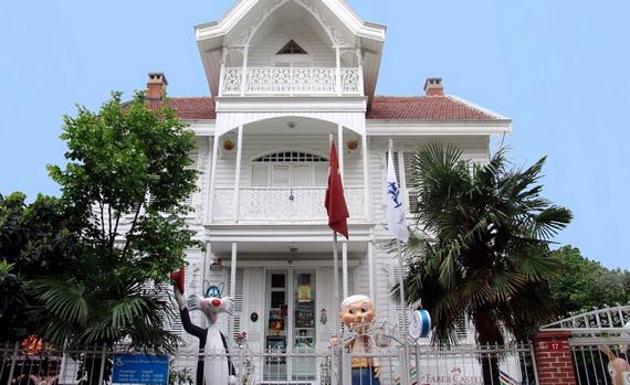 Explore the Beauty of Istanbul Next Family Holiday, Turkey_2