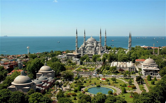 Explore the Beauty of Istanbul With Kids Next Family Holiday, Turkey_1