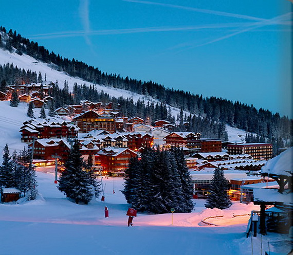 Have a Magical Autumn and a Snow-filled Winter in the French Alps_15