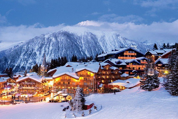 Have a Magical Autumn and a Snow-filled Winter in the French Alps_19
