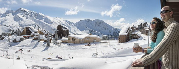 Have a Magical Autumn and a Snow-filled Winter in the French Alps_20