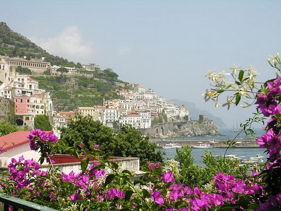 Italy - Amalfi Coast The Italian paradise_03