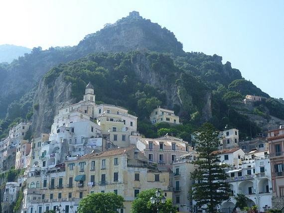 Italy - Amalfi Coast The Italian paradise_07