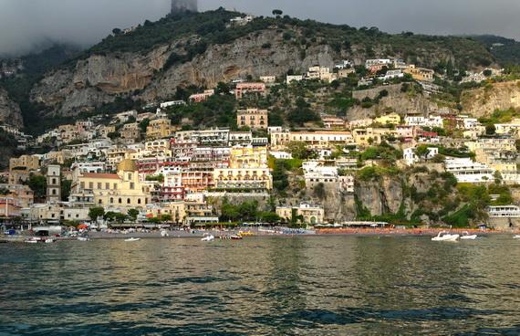 Italy - Amalfi Coast The Italian paradise_11