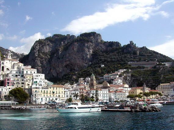 Italy - Amalfi Coast The Italian paradise_16