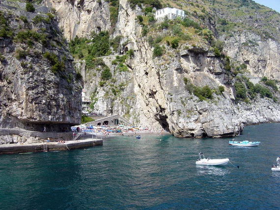 Italy - Amalfi Coast The Italian paradise_18