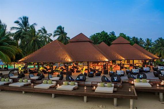 Kurumba Maldives Resort Plan A Family Holiday 05