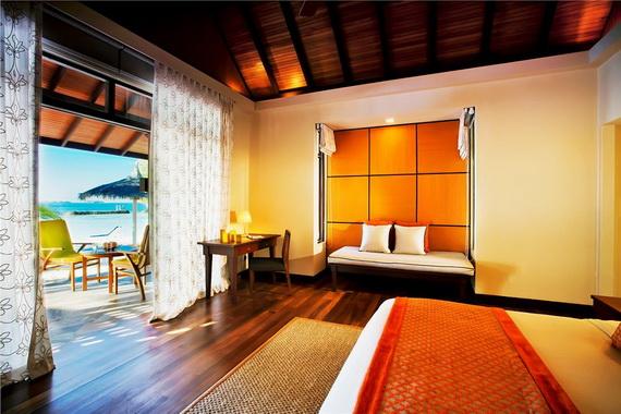 Kurumba Maldives Resort Plan A Maldives Family Holiday _19