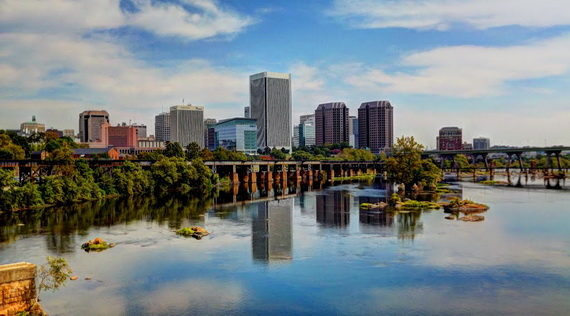 Richmond Named One Of The World's Top Travel Destinations For 2014_2
