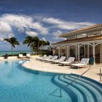 Sea Horse an Exotic Caribbean Family Holiday Villa in Jumby Bay  Antigua