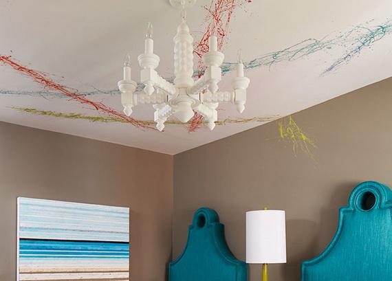Spring Inspired Children's Room Decorating Ideas_15