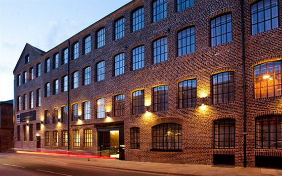 The Nadler Liverpool (formerly base2stay Liverpool) _1