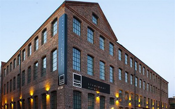 The Nadler Liverpool (formerly base2stay Liverpool) _2