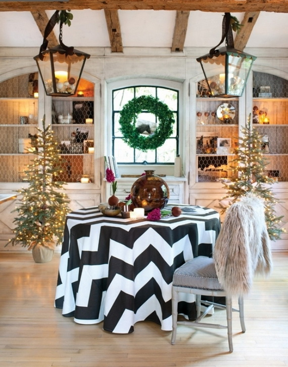 Vintage-Inspired Christmas In July  (1)