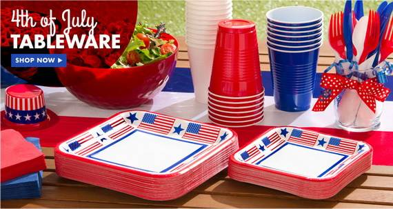 Wedding Fourth of July Inspired Ideas (1)