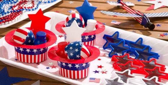 Wedding Fourth of July Inspired Ideas (10)