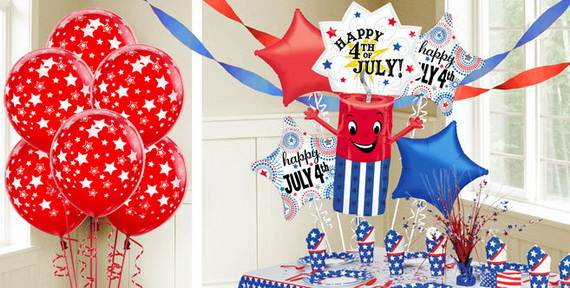 Wedding Fourth of July Inspired Ideas (11)