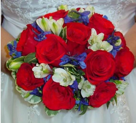 Wedding Fourth of July Inspired Ideas (16)