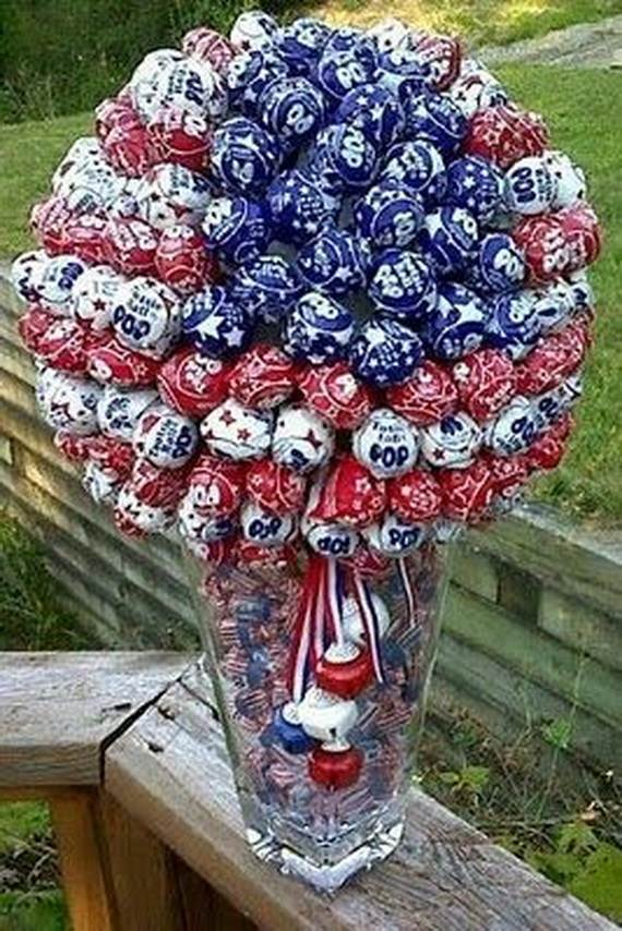 Wedding Fourth of July Inspired Ideas (2)