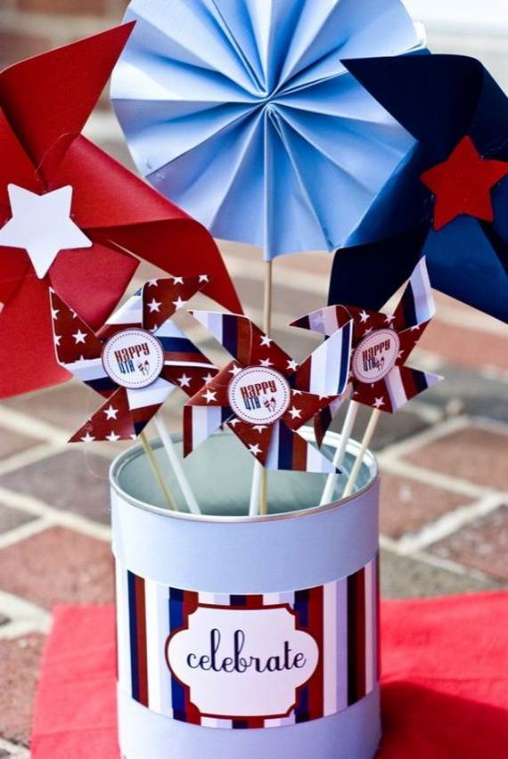 Wedding Fourth of July Inspired Ideas (26)