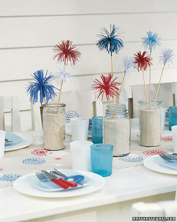 Wedding Fourth of July Inspired Ideas (27)