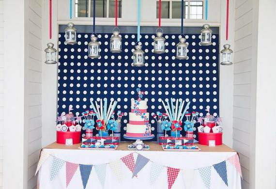 Wedding Fourth of July Inspired Ideas (30)