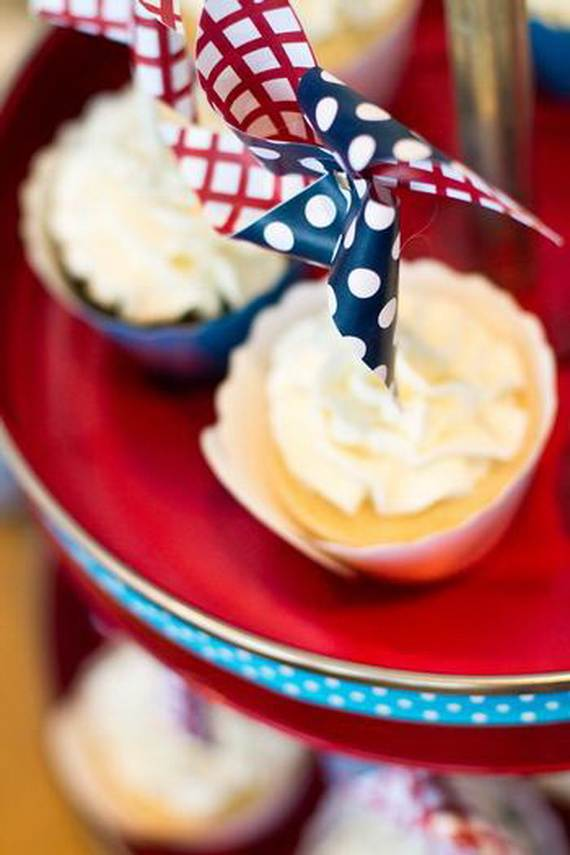 Wedding Fourth of July Inspired Ideas (31)