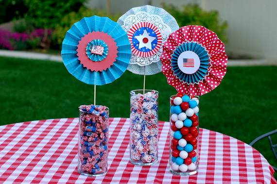 Wedding Fourth of July Inspired Ideas (4)