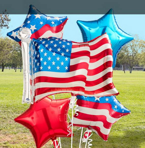 Wedding Fourth of July Inspired Ideas (6)