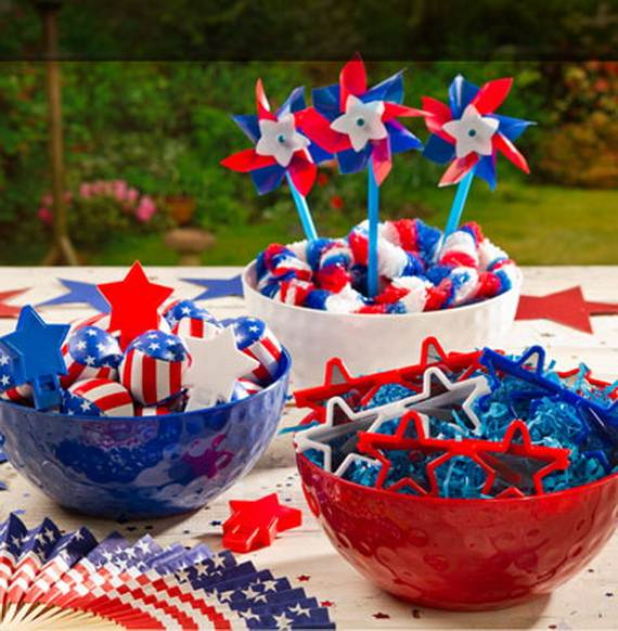 Wedding Fourth Of July Inspired Ideas Family