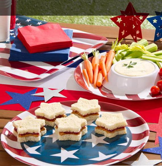 Wedding Fourth Of July Inspired Ideas 8