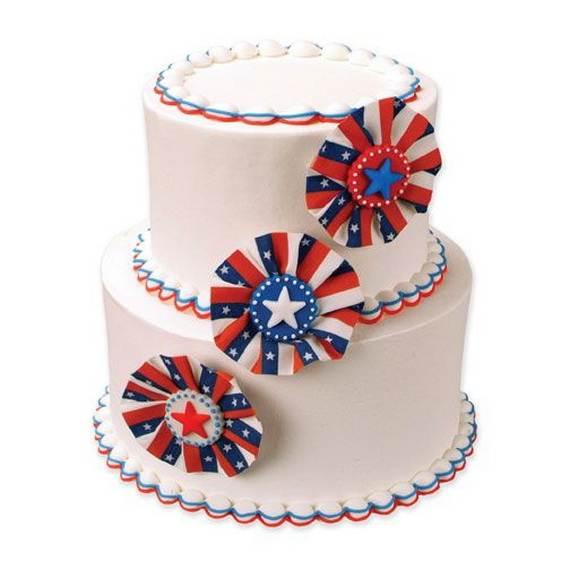 Wedding Fourth of July Inspired Ideas (9)