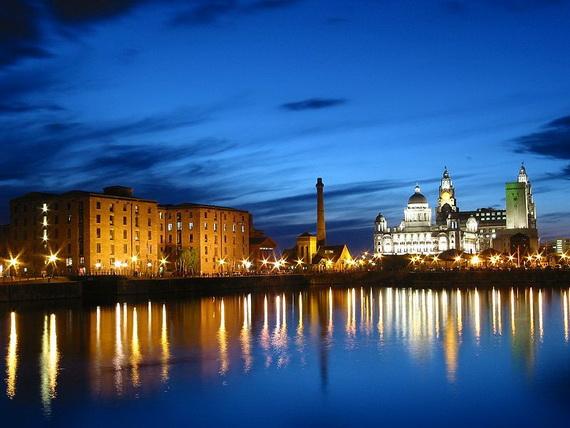 Weekend Breaks In Liverpool With Kids