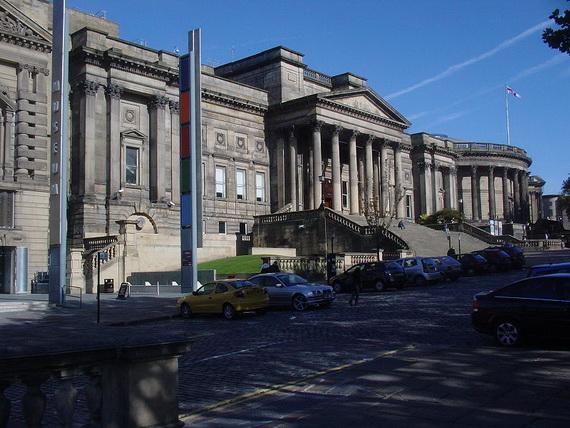 World_Museum_Liverpool