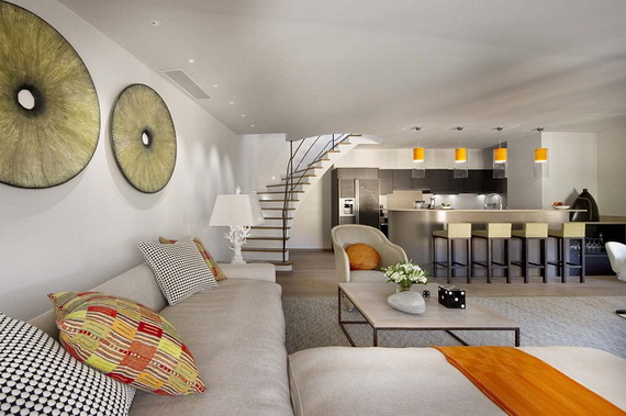 A Magnificent Family Rental Home In The Center Of St Tropez_15