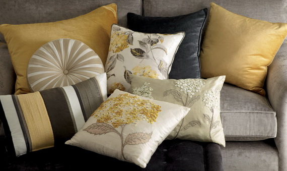 Beautiful Cushions by Laura Ashley for a Warm and Personal Family Home_08