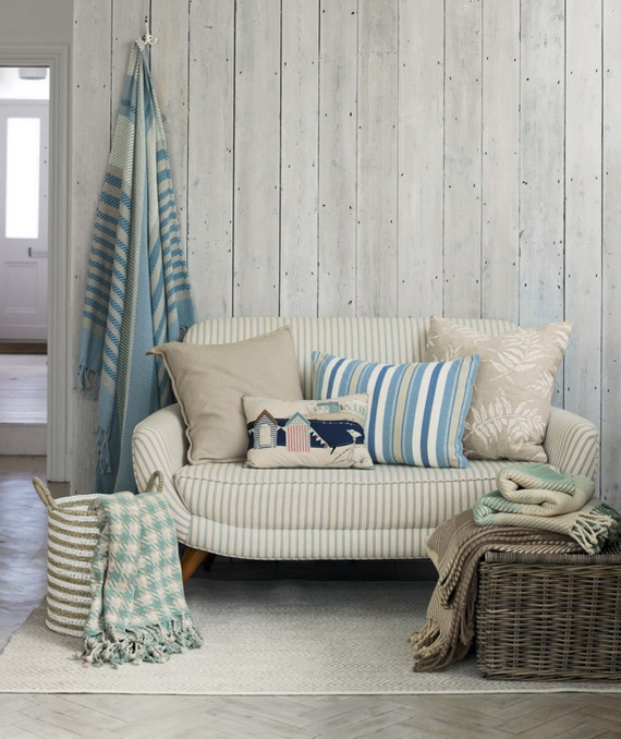 Beautiful Cushions By Laura Ashley For A Warm And Personal Family Home 10
