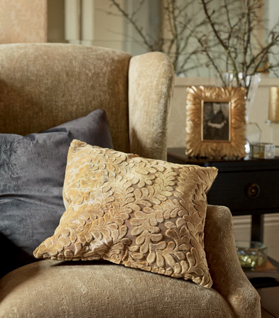 Beautiful Cushions by Laura Ashley for a Warm and Personal Family Home_11