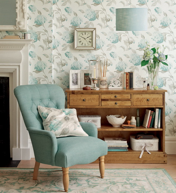 Beautiful Cushions by Laura Ashley for a Warm and Personal Family Home_13