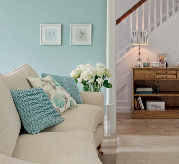 Beautiful Cushions by Laura Ashley for a Warm and Personal Family Home_14